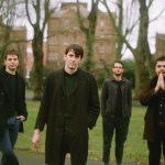 Manchester's Shaking Chains announce debut single 'Midnight Oil'