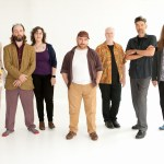 The Magnetic Fields perform 50 Song Memoir at Liverpool Philharmonic Hall