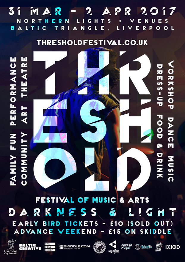 Threshold Reveal FULL LINE-UP following Crowdfunder success