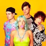 Vukovi share new music video and UK headline tour announced