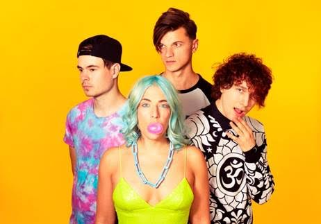 Vukovi share new music video and UK headline tour announced