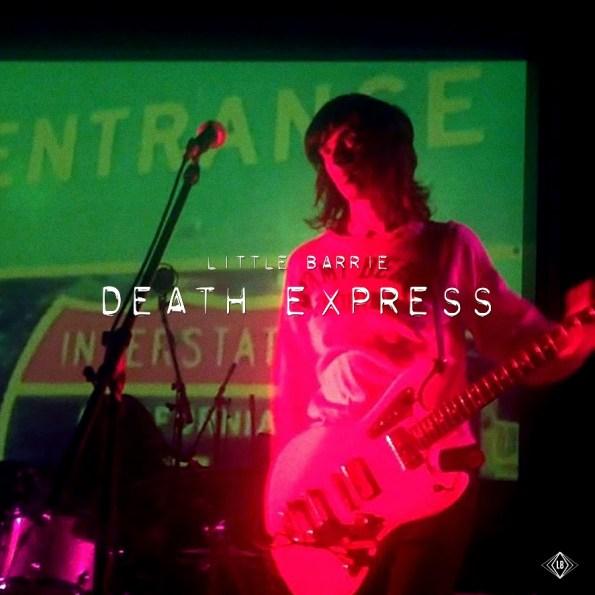 Little Barrie Announce Extensive UK dates and 'Death Express' LP
