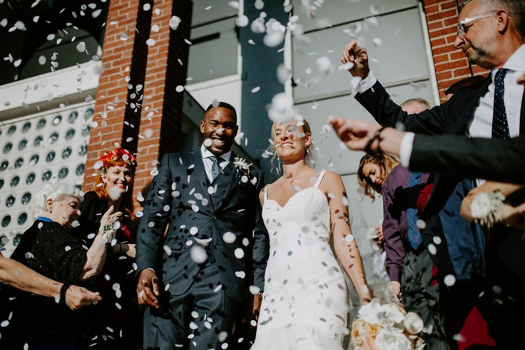 Ceremony Recessional Song Ideas