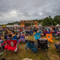"""Festival Review/Photos: Was the first annual """"Country Night Lights"""" Festival a Success?"""