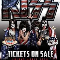 Kiss announces 2016 Summer American Tour and will be making a stop in Dayton, OH