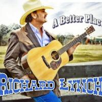 "Country Music would be ""A Better Place"" with artists like Richard Lynch"