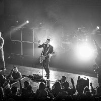 Parmalee Live at The Bluestone with The Hillbilly Way and Mitch Kirkpatrick (Photos)