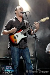 Dave Matthews Band 2009