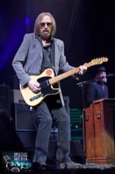 Tom Petty 2017