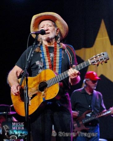 Willie Nelson 2011