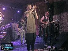 QUEENS COUNTY ROOTS AT ARLENE'S GROCERY 8:25:18 -3