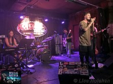 QUEENS COUNTY ROOTS AT ARLENE'S GROCERY 8:25:18 -7