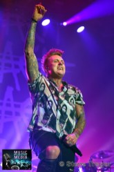 Papa Roach - Oct 6 2018