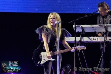 AVRIL LAVIGNE IN CONCERT XCITE CENTER OCT.10 ,2019 BENSALEM PA003_001
