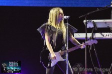 AVRIL LAVIGNE IN CONCERT XCITE CENTER OCT.10 ,2019 BENSALEM PA004_001