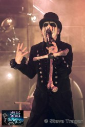 KING DIAMOND LIVE IN CONCERT AT THE TOWER THEATER NOV.10,2019 UPPER DARBY PA004