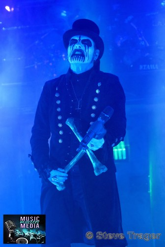 KING DIAMOND LIVE IN CONCERT AT THE TOWER THEATER NOV.10,2019 UPPER DARBY PA021