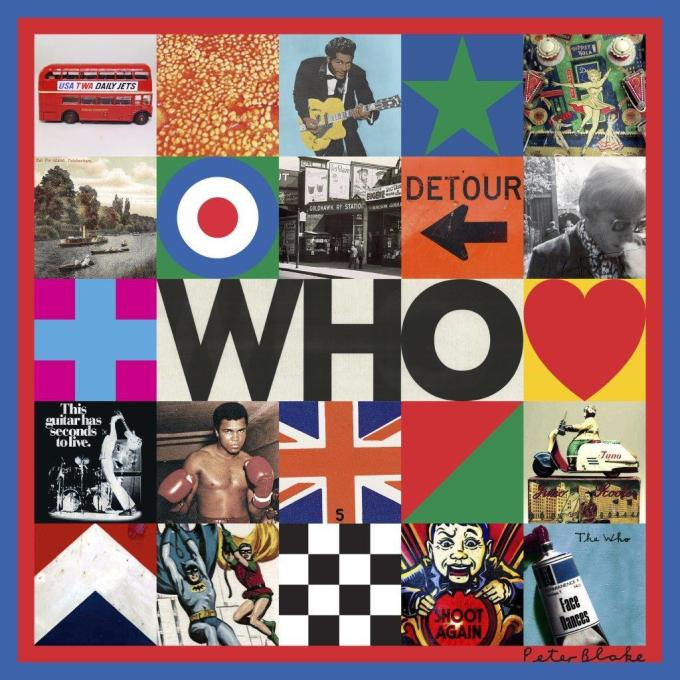 The Who Album