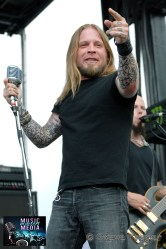 DROWNING POOL OZZFEST TOUR 2010 PHOTO STEVE TRAGER 04