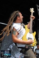 LESS THAN JAKE VANS WARPED TOUR 2011 CAMDEN NEW JERSEY 04