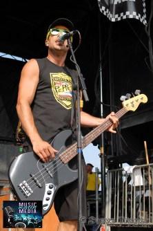 PEPPER VANS WARPED TOUR 2011 CAMDEN NEW JERSEY 05
