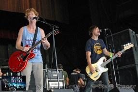 RELIENT K VANS WARPED TOUR 2011 CAMDEN NEW JERSEY 05