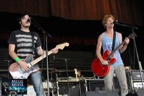 RELIENT K VANS WARPED TOUR 2011 CAMDEN NEW JERSEY 06