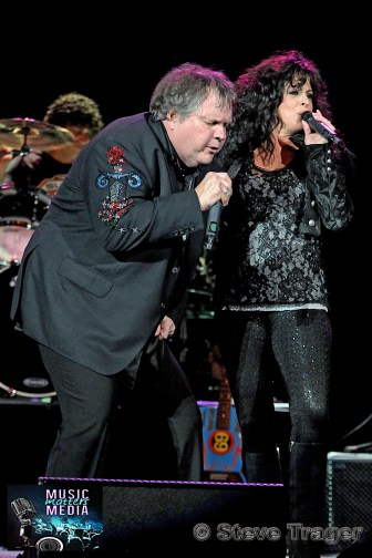 MEATLOAF MAD, MAD WORLD TOUR 2012 TOWER THEATER UPPER DARBY PA 25