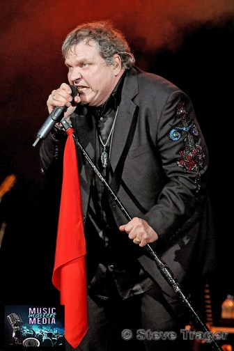 MEATLOAF MAD, MAD WORLD TOUR 2012 TOWER THEATER UPPER DARBY PA 29
