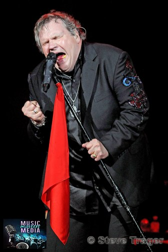 MEATLOAF MAD, MAD WORLD TOUR 2012 TOWER THEATER UPPER DARBY PA 41