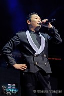 PSY Q102 JINGLE BALL 2012 WELLS FARGO CENTER PHILADELPHIA PA 15