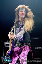STEEL PANTHER 93.3 WMMRBQ 2012 SUSQUEHANNA BANK CENTER CAMDEN NEW JERSEY 02