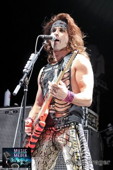 STEEL PANTHER 93.3 WMMRBQ 2012 SUSQUEHANNA BANK CENTER CAMDEN NEW JERSEY 03