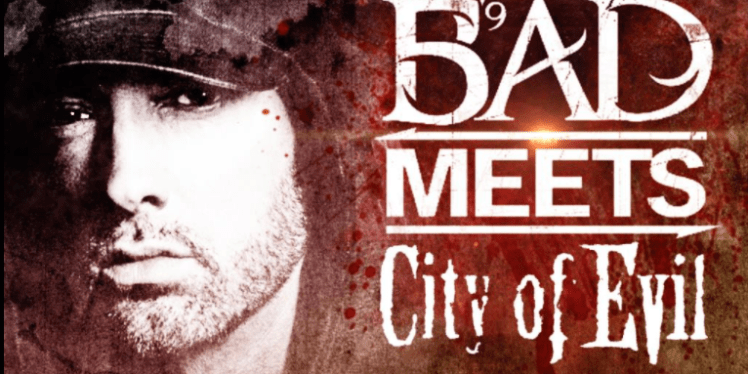 From Ashes To New Announces 'Bad Meets City Of Evil' Summer Tour