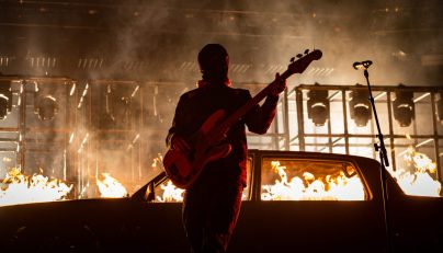 See Twenty One Pilots' Setlist, Videos and Photos from Night One of