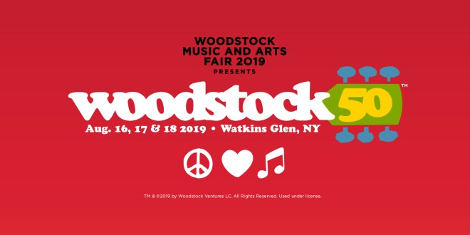 Dix Town officials looking for details about Woodstock 50