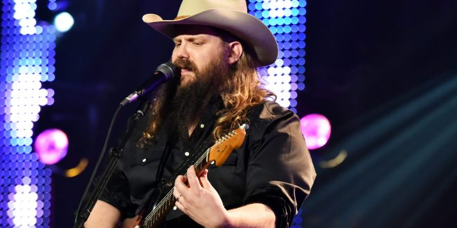 Chris Stapleton Tour 2020.Chris Stapleton To Be Featured In New Exhibit At The Country