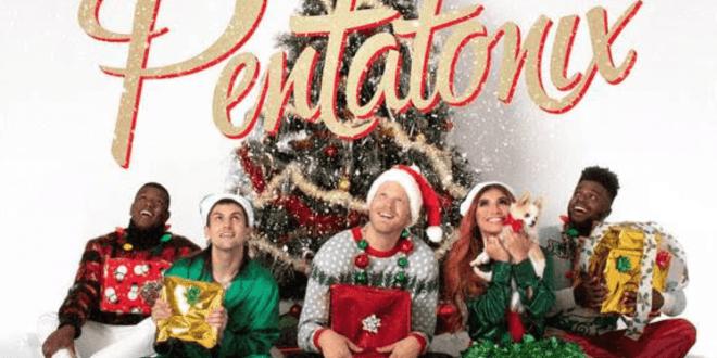 Pentatonix Christmas Album 2021