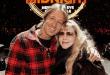 Keith Urban and Stevie Nicks in Nashville 2020