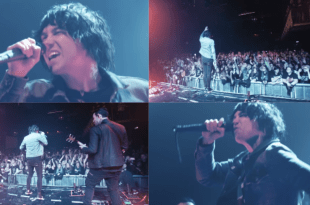 "Sleeping With Sirens Live In London ""Leave It All Behind"""
