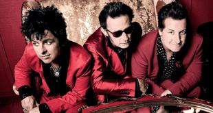 Green Day Tracklist