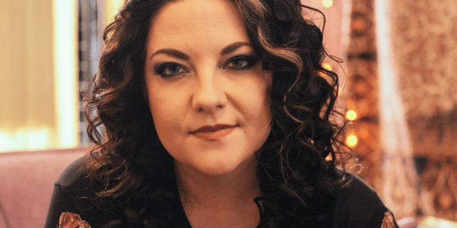 Ashley McBryde; Photo Courtesy of Daniel Meigs