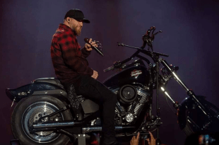 Brantley Gilbert | Photo Courtesy of @wbalfour for @spectraexperiences