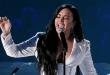 Demi Lovato at GRAMMYs