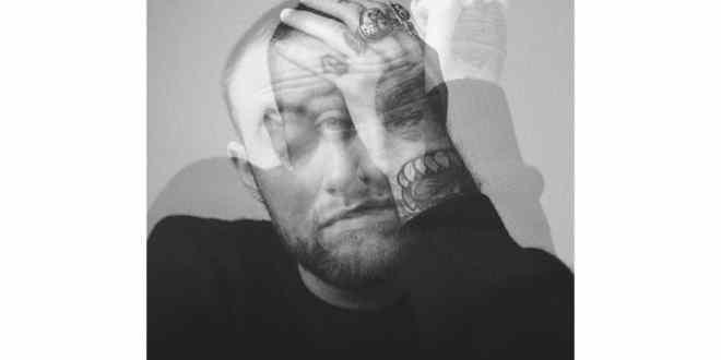 Mac Miller 'Circles'