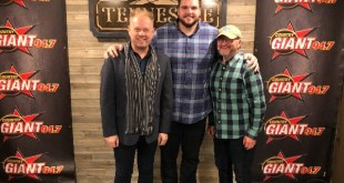 Jake Hoot invited to Grand Ole Opry Debut