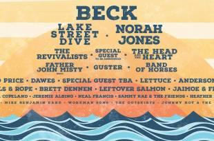 Beach Road Weekend Music Festival