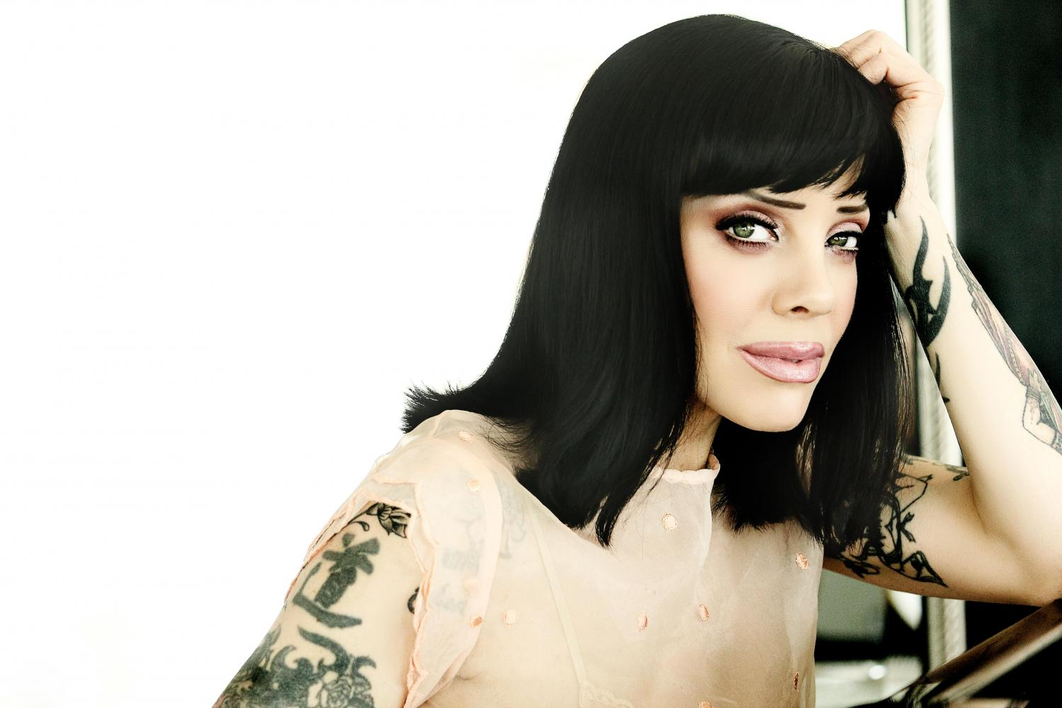 Bif Naked Releases New Jim Music Video - Independent