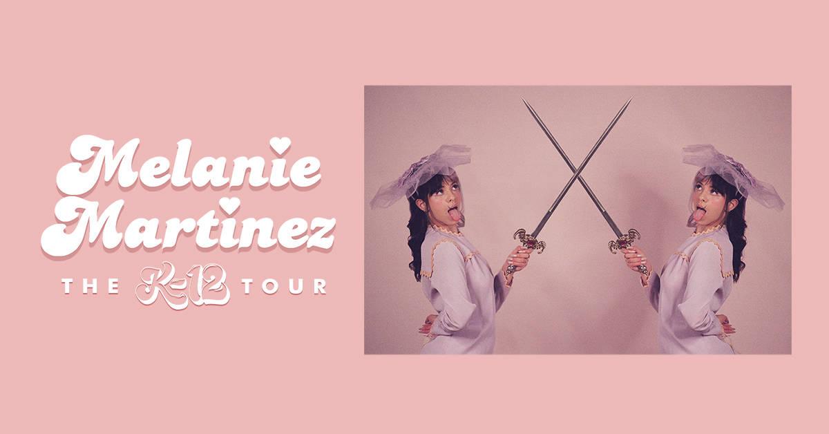 Melanie Martinez Music Mayhem Magazine