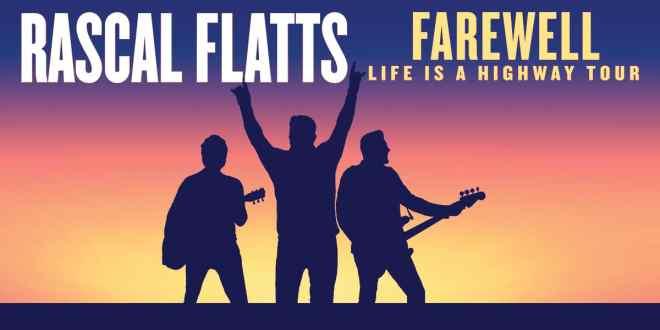 rascal flatts farewell tour 2020